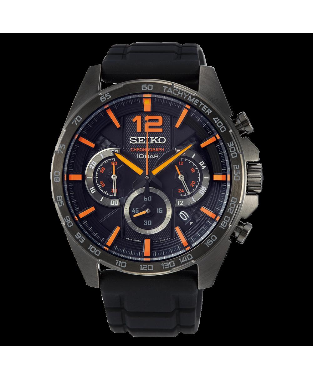 Reloj Seiko Neo Sports SSB351P1