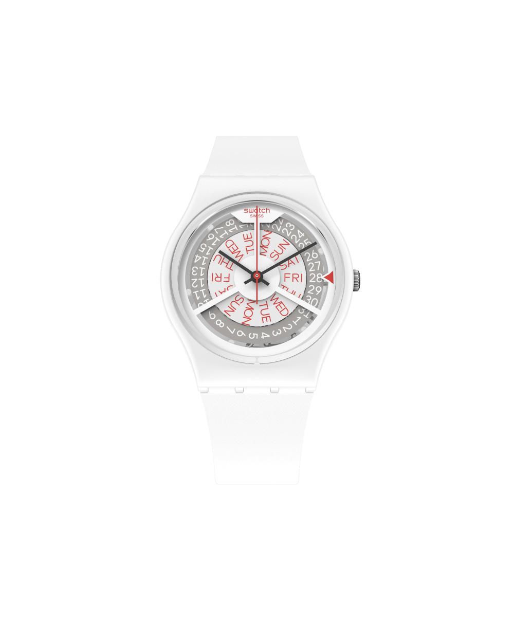 Reloj Swatch N-Igma White GW717
