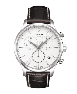Reloj Tissot Tradition Chronograph