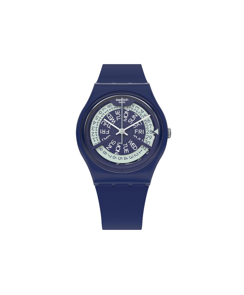 Reloj Swatch N-Igma Navy GN727