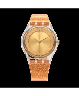 Reloj Swatch Sparklingot GE285