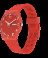 Reloj Swatch Over Red GR713