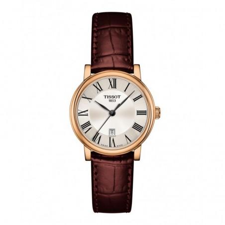 Reloj Tissot Carson Premiun Lady T122.210.36.033.00