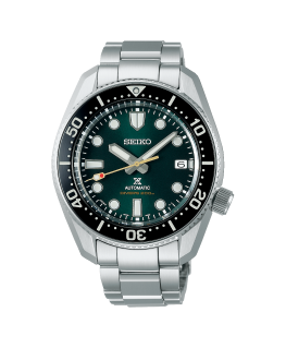 Reloj Seiko Prospex Divers Reinterpretación 1968