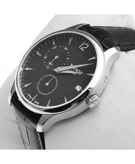 Reloj Tissot Tradition Gmt Negro