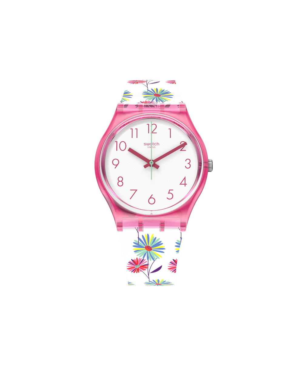 Reloj Swatch Botanicose GP171