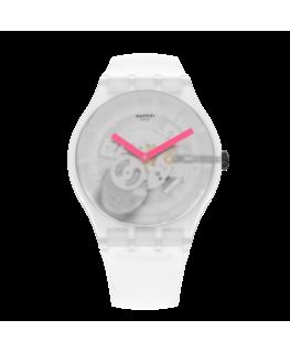 Reloj Swatch Snow Blur SUOW172
