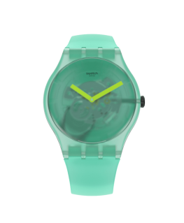 Reloj Swatch Nature Blur SUOG119