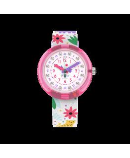 Reloj Flik Flak Tropicalia FPNP081
