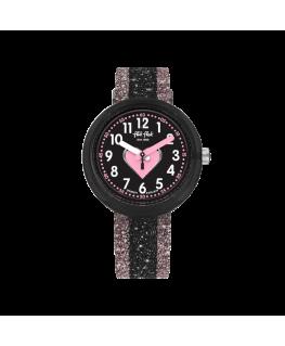 Reloj Flik Flak Cuoricino FPNP071