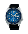Reloj Seiko Prospex Save the Ocean SRPE07K1