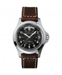 Reloj Hamilton King Auto H64455533