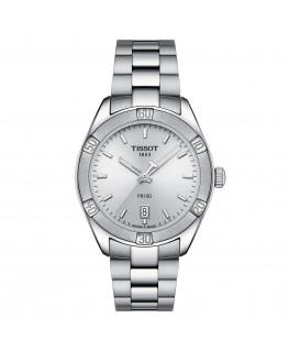 Reloj Tissot PR 100 Sport Chic T101.910.11.031.00