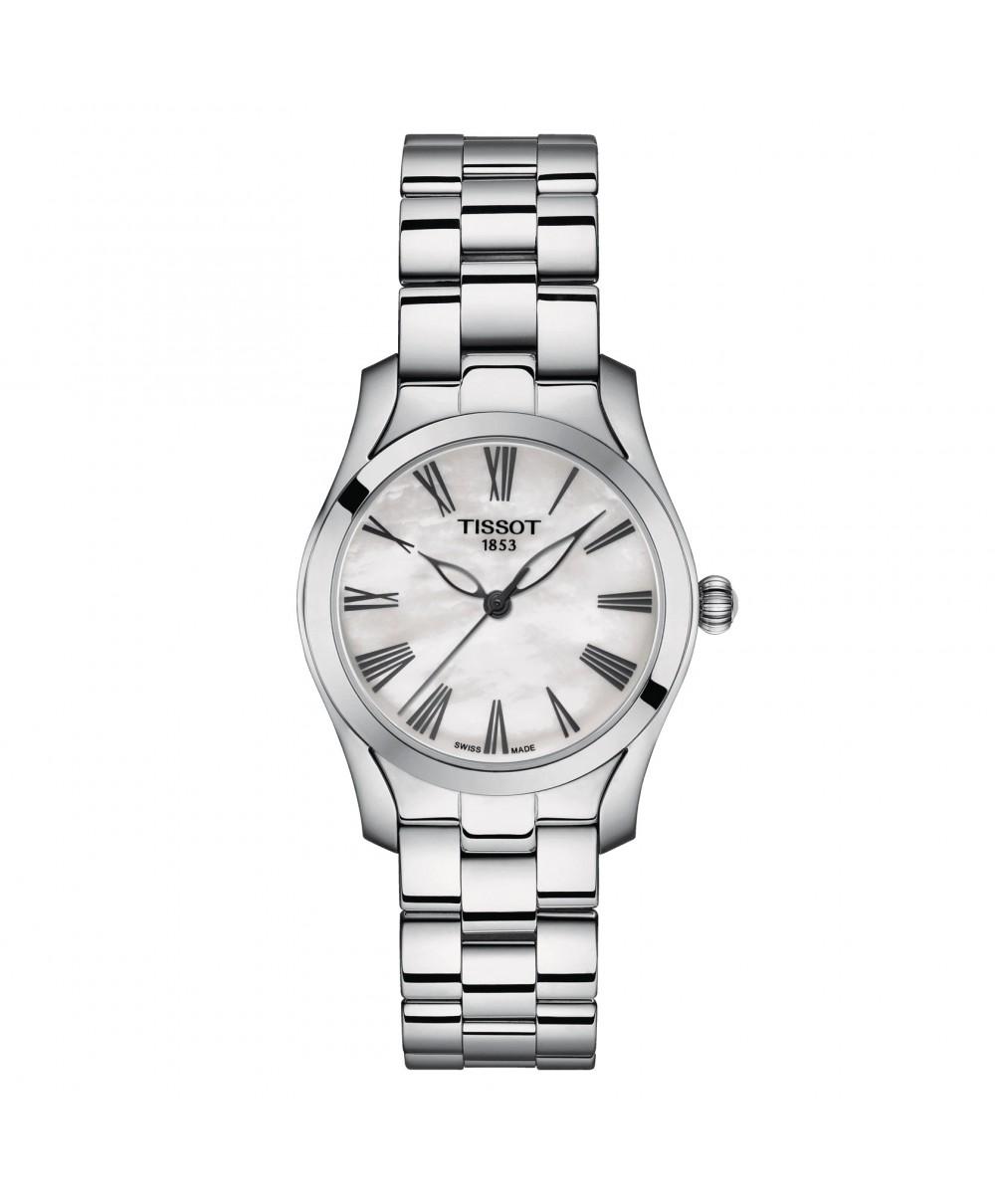 Reloj Tissot T-Wave T112.210.11.113.00