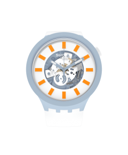 Reloj Swatch Blyte Bioceramic XL SB03N101