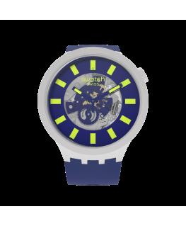 Reloj Swatch Limy Bioceramic XL SB03M103
