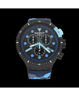 Reloj Swatch Escapeocean SB02B408