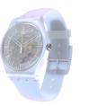 Reloj Swatch Flowerscreen SUOK154