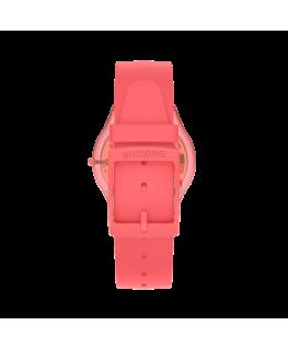 Reloj Swatch Sweet Coral SS08R100