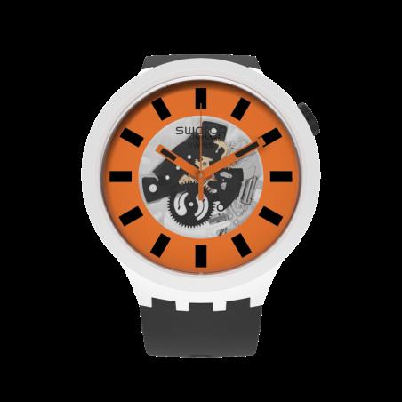 Reloj Swatch Orack Bioceramic SB03M104