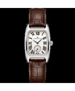 Reloj Hamilton Boulton Small Second Quartz H13421511