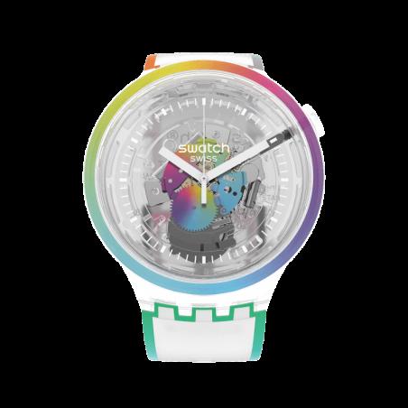 Reloj Swatch Let's Parade SO27E107