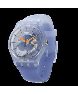 Reloj Swatch All that Blues SUOK150