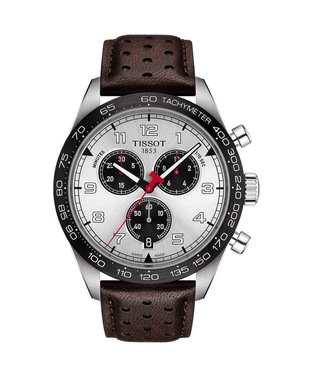 Reloj Tissot PRS 516 Chronograph T133.617.16.032.00