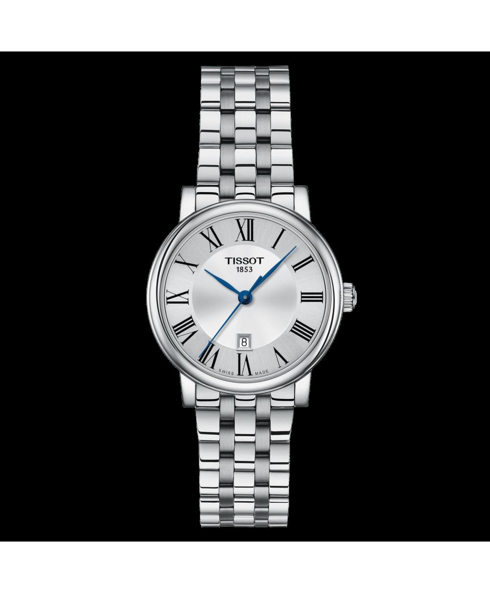 Reloj Tissot Carson Premium Lady T122.210.11.033.00