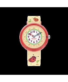Reloj Flik Flak Mariquita FBNP150