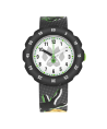 Reloj Flik Flak Miraculous Cat Noir FPSP058