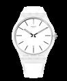 Reloj Swatch White Trip SO29K401