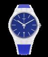 Reloj Swatch Blue Trip SO029K400