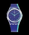 Reloj Swatch Blue Shore GW217