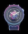 Reloj Swatch Rainbow in the Night SO27N112