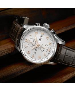 Reloj Hamilton Maestro Auto Chrono H32766513