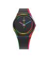 Reloj Swatch Red Shore GB333
