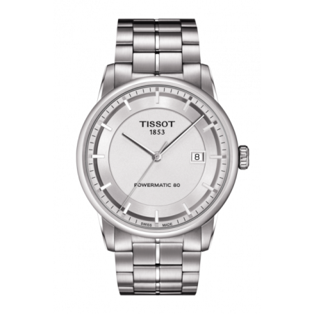 Reloj Tissot Luxury Powermatic 80