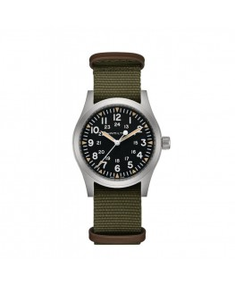 Reloj Hamilton Khaki Field Mechanical 42mm H69529933