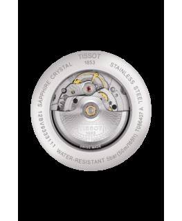 Reloj Tissot Luxury Powermatic 80