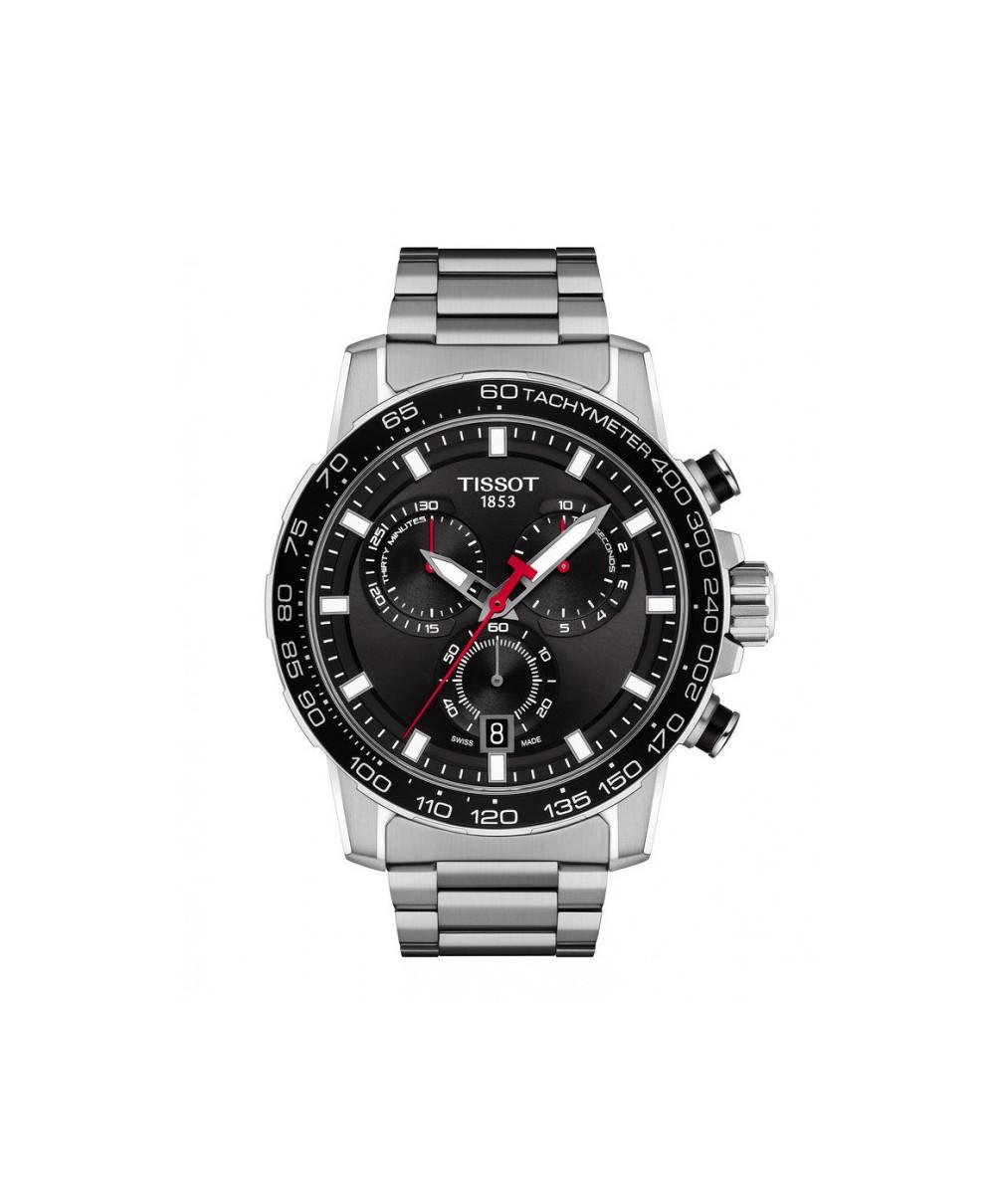 Reloj Tissot Supersport Chrono T125.617.11.051.00