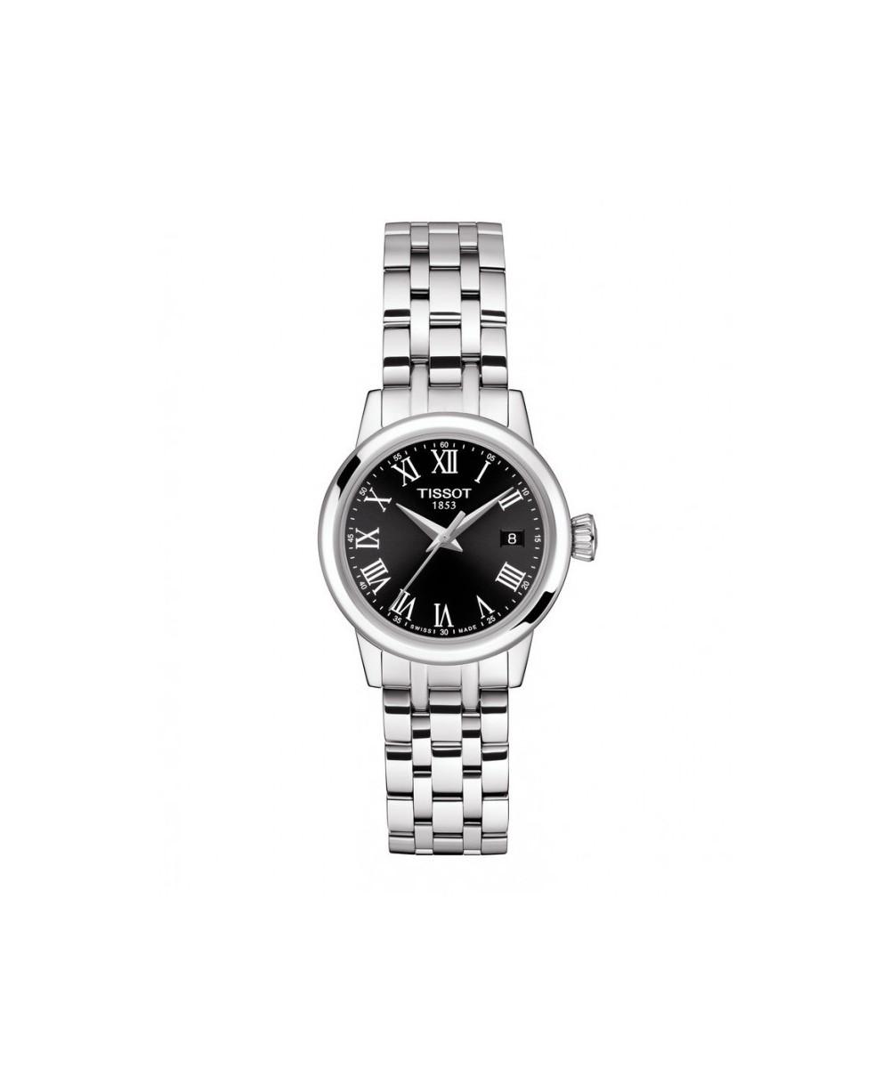 Reloj Tissot Classic Dream Lady T129.210.11.053.00