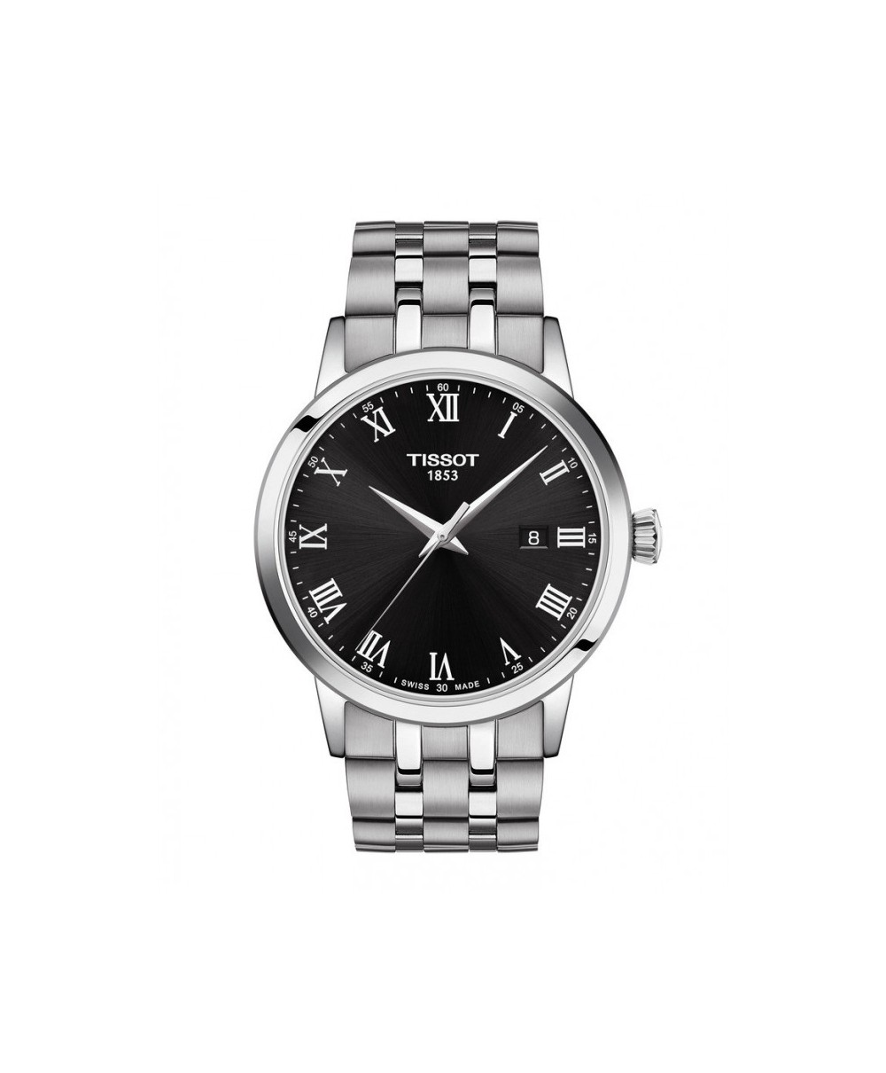 Reloj Tissot Classic Dream T129.410.11.053.00
