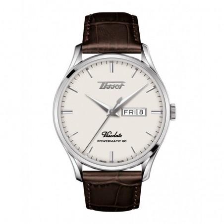 Reloj Tissot Heritage Visodate PowerMatic 80 T118.430.16.271.00