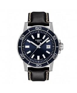 Reloj Tissot Supersport Gent T125.610.16.041.00