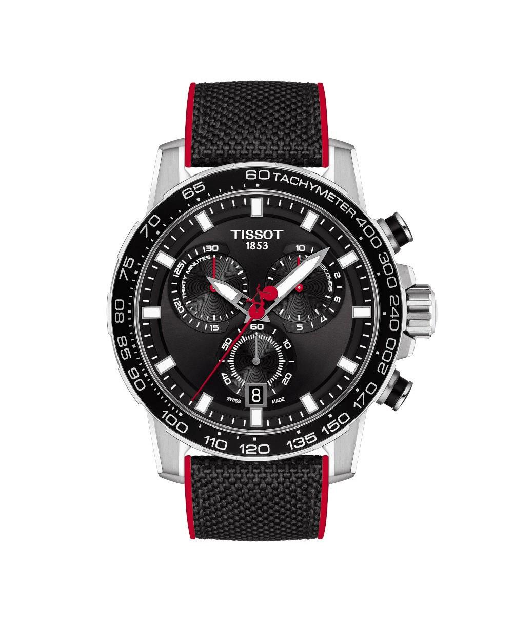 Reloj Tissot Supersport Chrono Vuelta Special Edition