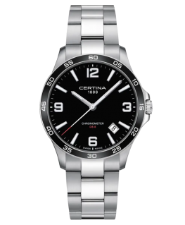 Reloj Certina Urban DS-8 C0338511105700
