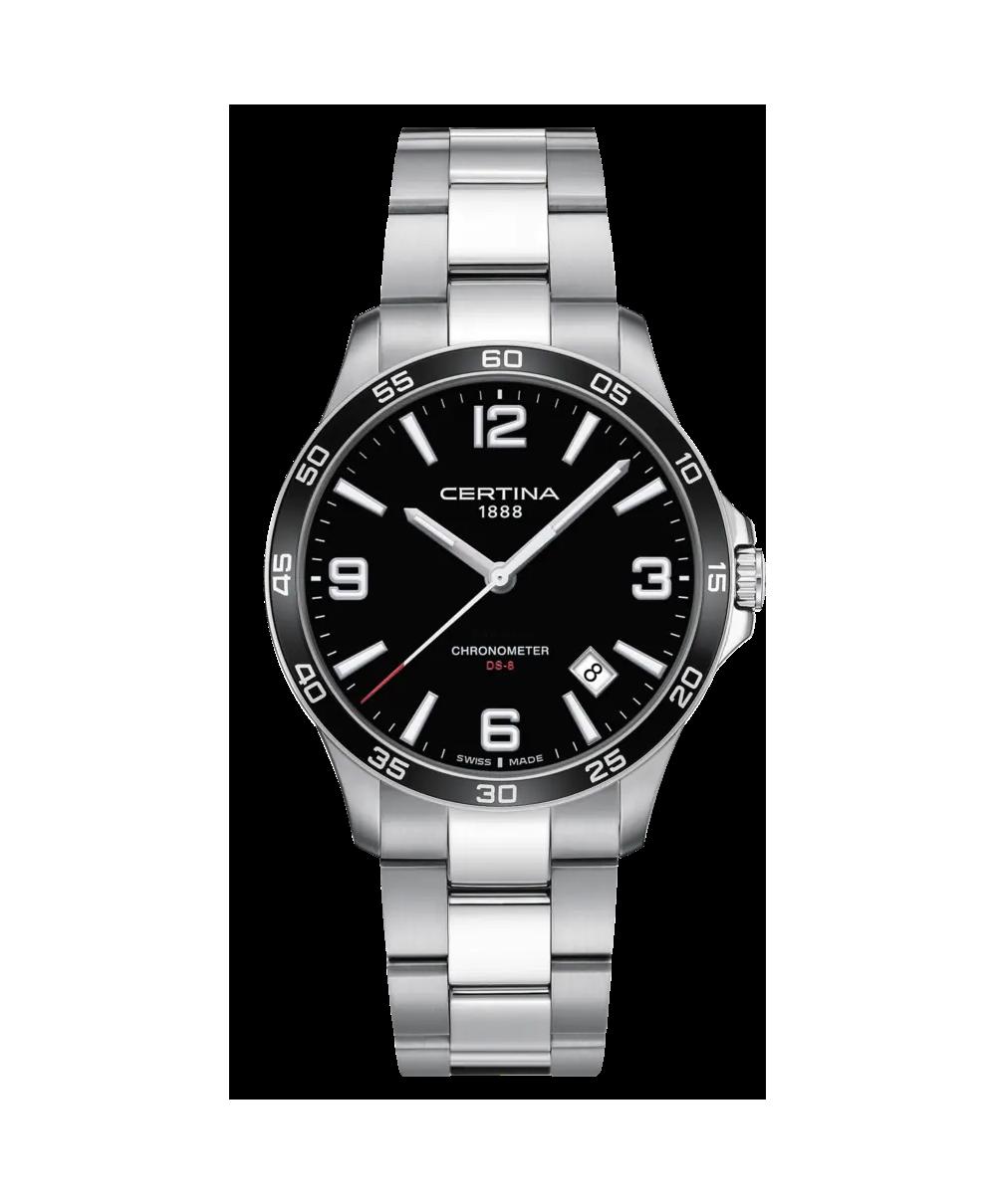Reloj Certina DS8 Urbano C0338511105700