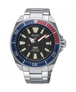 Reloj Seiko Prospex Padi Samurai SRPF09K1
