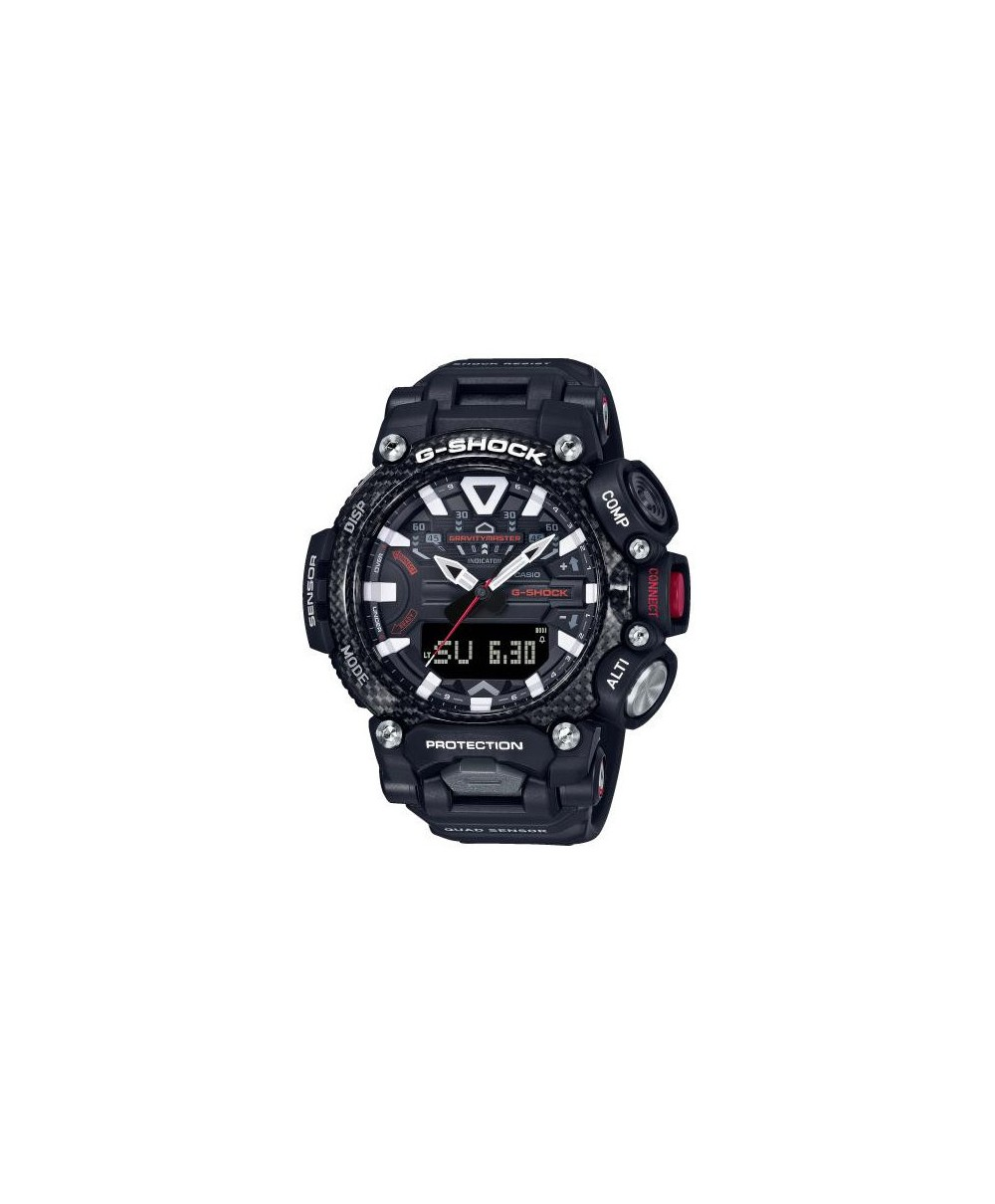 Reloj Casio G-Shock GravityMaster GR-B200-1AER